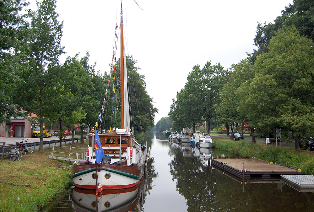 Efehn-Kanal