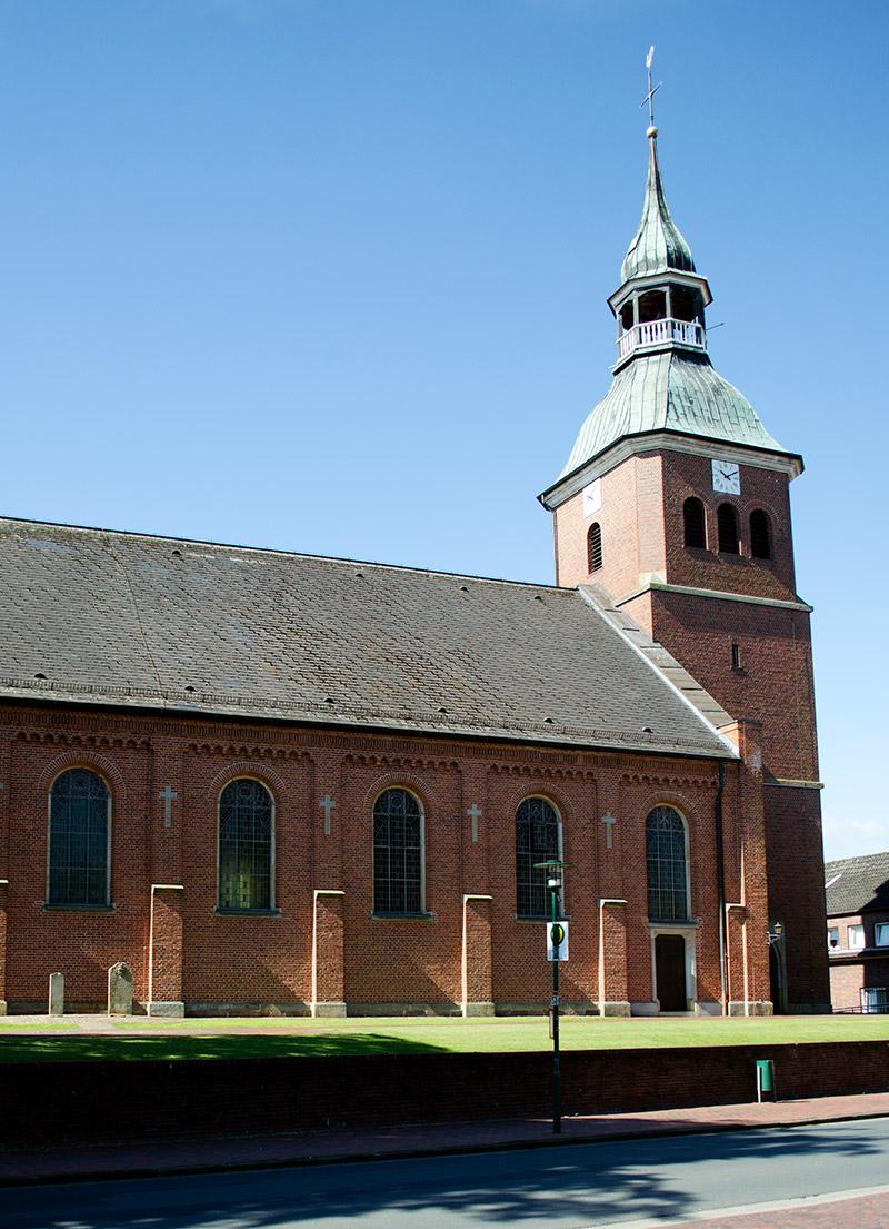 Kirchengemeinde St. Ansgar