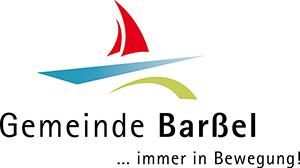 Das Logo der Gemeinde Barßel.