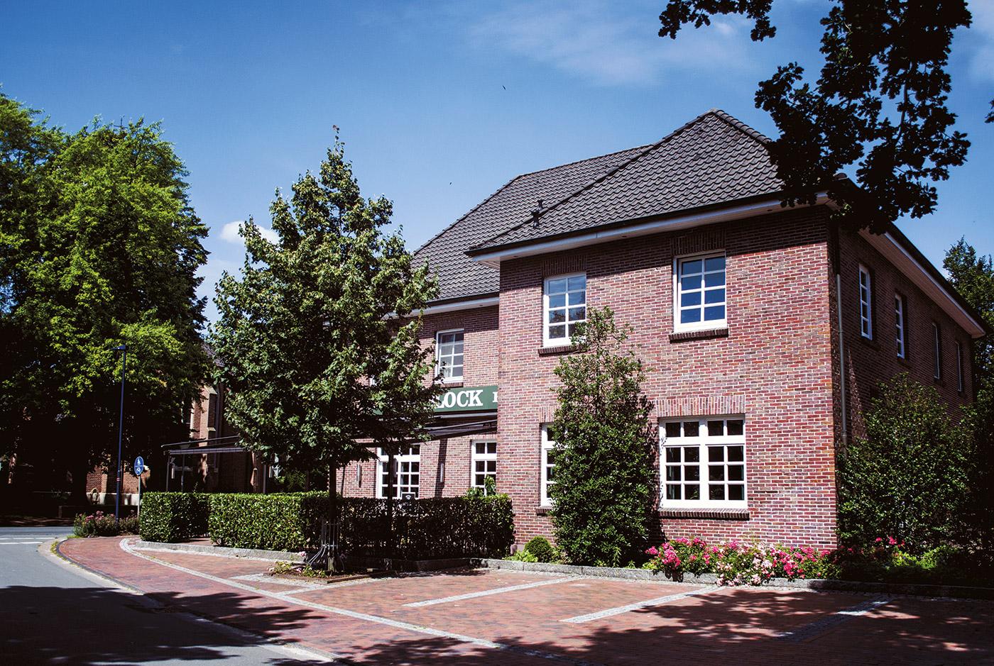 Gasthaus Block