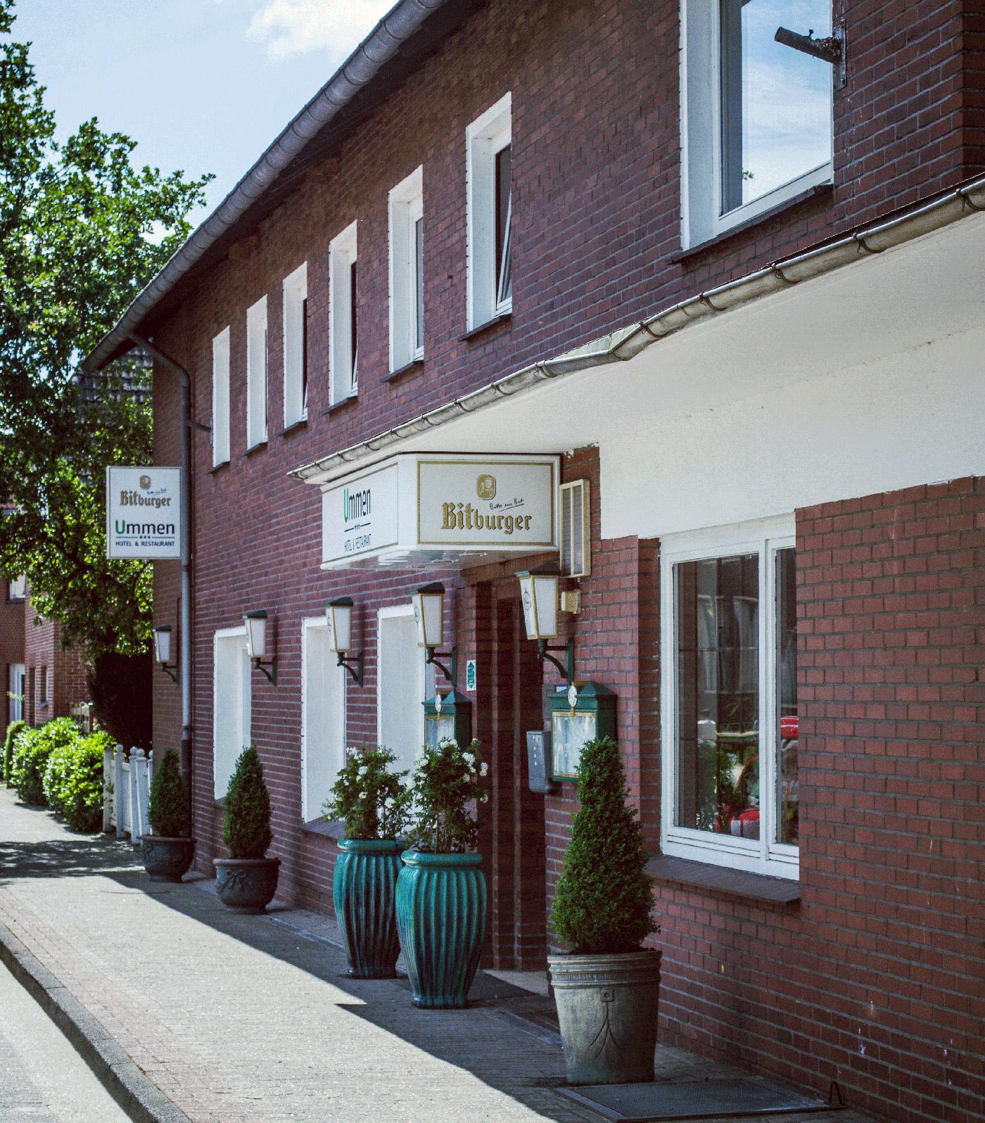 Hotel Ummen