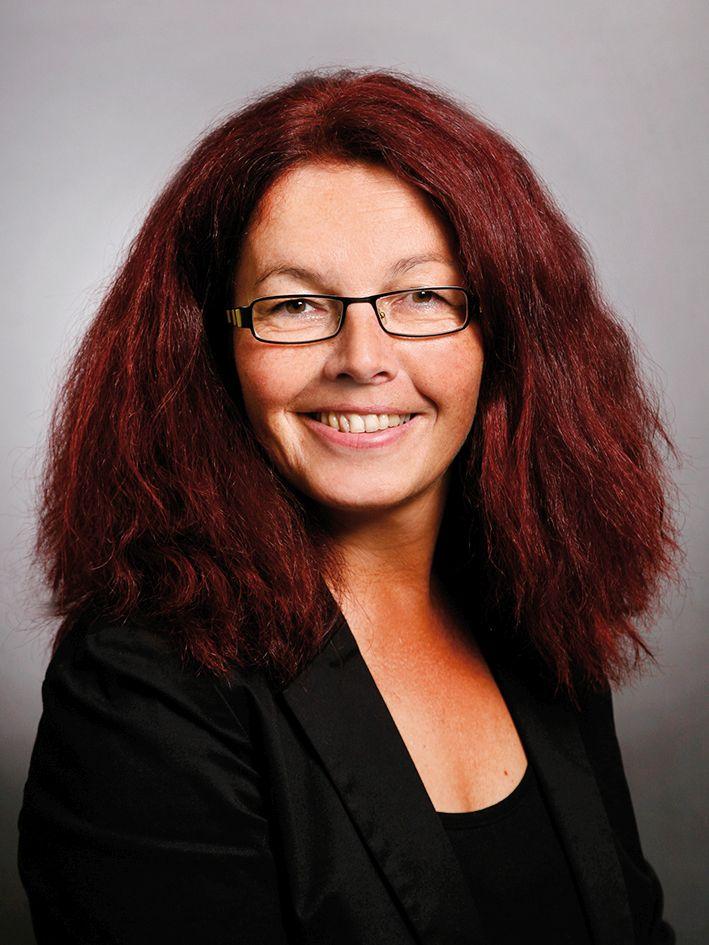 Liane Rolfsen